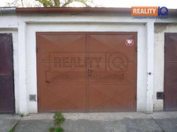 Prodej garáže, Roudnice nad Labem, foto 1 Reality, Parkování, garáže | spěcháto.cz - bazar, inzerce