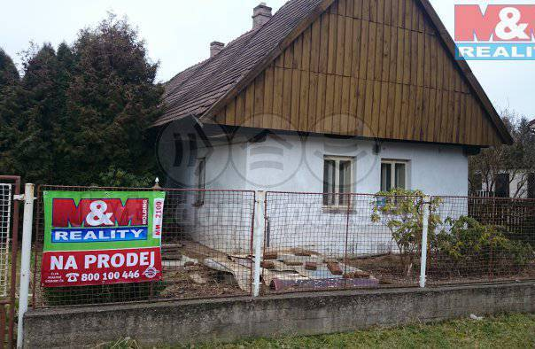 Prodej chalupy, Prasek, foto 1 Reality, Chaty na prodej | spěcháto.cz - bazar, inzerce