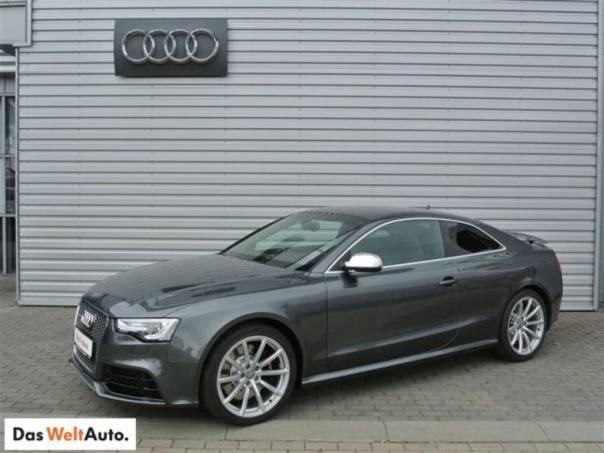 Audi RS5 4.2 FSI quattro S tronic, foto 1 Auto – moto , Automobily | spěcháto.cz - bazar, inzerce zdarma