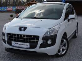 Peugeot 3008 2.0 HDi Premium ZÁRUKA 1 ROK