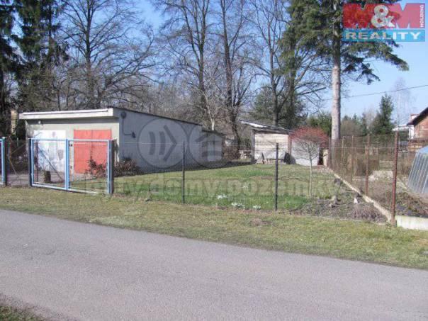 Prodej garáže, Horažďovice, foto 1 Reality, Parkování, garáže | spěcháto.cz - bazar, inzerce