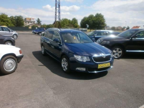 Škoda Superb 2.0TDi 125kW 6 rychlostí, foto 1 Auto – moto , Automobily | spěcháto.cz - bazar, inzerce zdarma