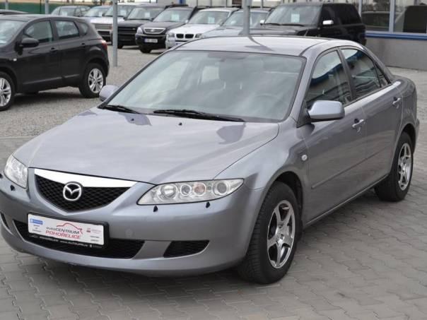Mazda 6 2,0 *KŮŽE*XENON*BOSE*, foto 1 Auto – moto , Automobily | spěcháto.cz - bazar, inzerce zdarma