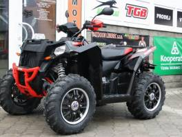Polaris  Scrambler XP 850 EPS LE