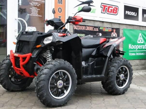 Polaris  Scrambler XP 850 EPS LE, foto 1 Auto – moto , Motocykly a čtyřkolky | spěcháto.cz - bazar, inzerce zdarma