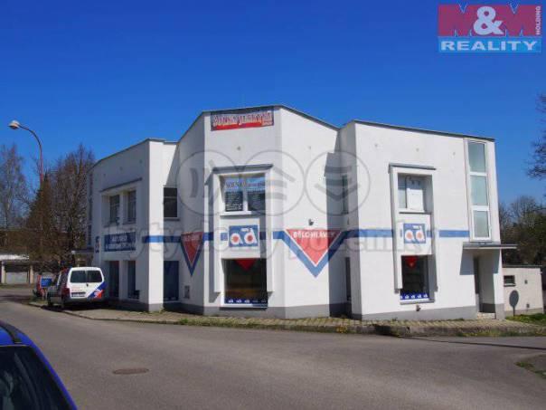 Pronájem nebytového prostoru, Milevsko, foto 1 Reality, Nebytový prostor | spěcháto.cz - bazar, inzerce