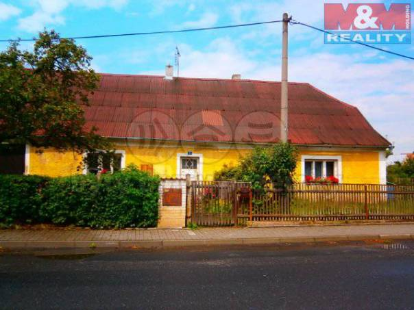 Prodej domu, Lubenec, foto 1 Reality, Domy na prodej | spěcháto.cz - bazar, inzerce