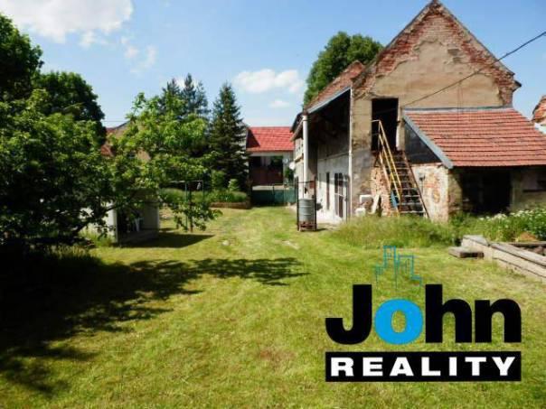 Prodej domu 4+1, Velemyšleves - Truzenice, foto 1 Reality, Domy na prodej | spěcháto.cz - bazar, inzerce