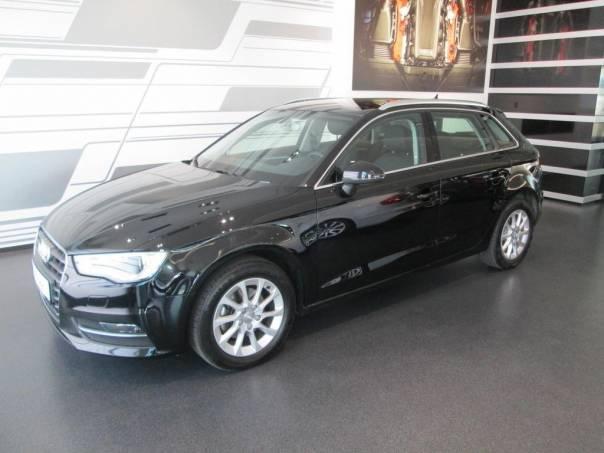 Audi A3 1,2 TFSI (81kW/110k), foto 1 Auto – moto , Automobily | spěcháto.cz - bazar, inzerce zdarma