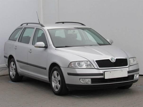 Škoda Octavia  1.9 TDi, Serv.kniha, foto 1 Auto – moto , Automobily | spěcháto.cz - bazar, inzerce zdarma
