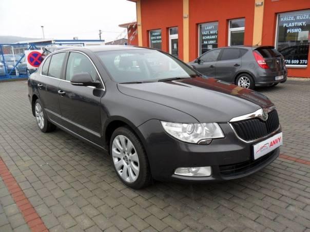 Škoda Superb 2,0 TDI, 4x4, 125 kW, SERVISKA, foto 1 Auto – moto , Automobily | spěcháto.cz - bazar, inzerce zdarma