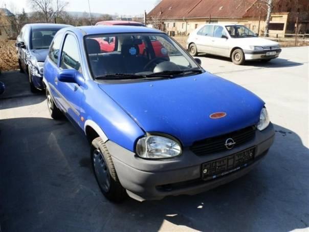 Opel Corsa B 1.0i tel:, foto 1 Náhradní díly a příslušenství, Ostatní | spěcháto.cz - bazar, inzerce zdarma