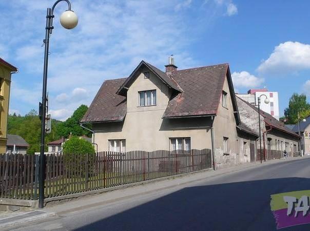 Prodej domu, Železný Brod, foto 1 Reality, Domy na prodej | spěcháto.cz - bazar, inzerce