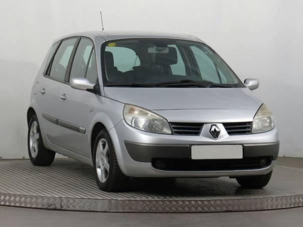 Renault Scénic 1.9 dCi, foto 1 Auto – moto , Automobily | spěcháto.cz - bazar, inzerce zdarma