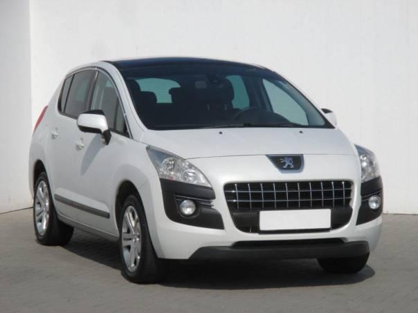 Peugeot 3008 1.6 THP, foto 1 Auto – moto , Automobily   spěcháto.cz - bazar, inzerce zdarma