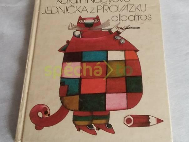 Jednička na provázku, foto 1 Hobby, volný čas, Knihy | spěcháto.cz - bazar, inzerce zdarma