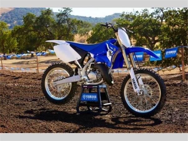 YZ 125  LC, foto 1 Auto – moto , Motocykly a čtyřkolky | spěcháto.cz - bazar, inzerce zdarma