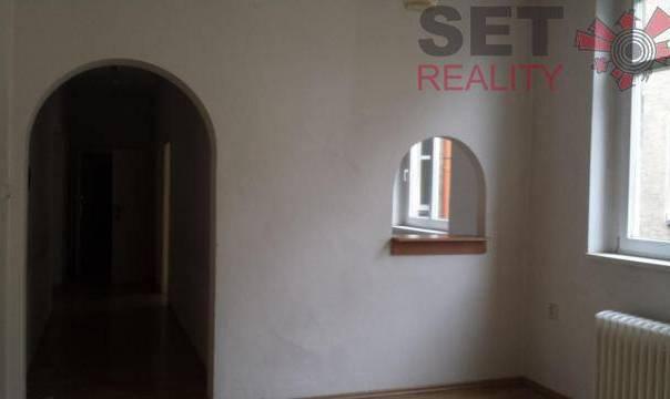 Pronájem bytu 4+1, Liberec - Liberec II-Nové Město, foto 1 Reality, Byty k pronájmu | spěcháto.cz - bazar, inzerce