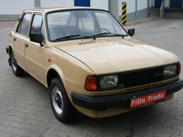 Škoda 105 L, foto 1 Auto – moto , Automobily | spěcháto.cz - bazar, inzerce zdarma