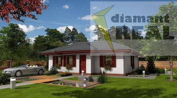 Prodej domu 3+1, Ježkovice, foto 1 Reality, Domy na prodej | spěcháto.cz - bazar, inzerce