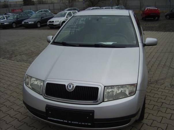 Škoda Fabia 1.4 KLIMA, SERVISKA, foto 1 Auto – moto , Automobily | spěcháto.cz - bazar, inzerce zdarma