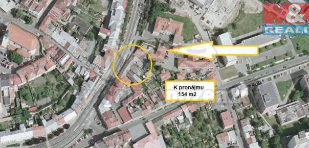 Pronájem nebytového prostoru, Kroměříž, foto 1 Reality, Nebytový prostor | spěcháto.cz - bazar, inzerce