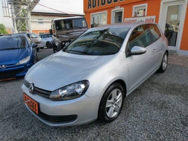 Volkswagen Golf VI 2.0TDi 81kW,digiklima, foto 1 Auto – moto , Automobily | spěcháto.cz - bazar, inzerce zdarma