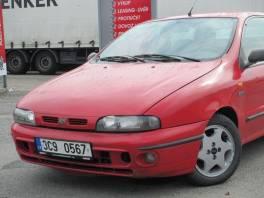 Fiat Brava 1.9TD , Auto – moto , Automobily  | spěcháto.cz - bazar, inzerce zdarma