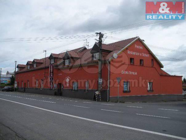 Prodej nebytového prostoru, Horní Lukavice, foto 1 Reality, Nebytový prostor | spěcháto.cz - bazar, inzerce
