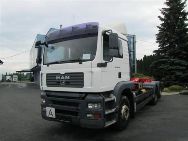 TGA26.440 hák 6x2, foto 1 Užitkové a nákladní vozy, Nad 7,5 t | spěcháto.cz - bazar, inzerce zdarma