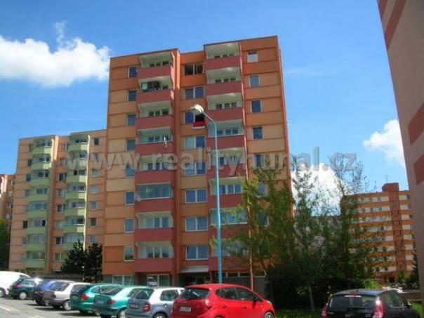 Prodej bytu 4+1, Pelhřimov, foto 1 Reality, Byty na prodej | spěcháto.cz - bazar, inzerce