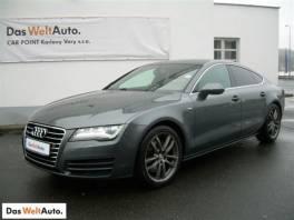 Audi A7 3.0 TDI quattro S tronic , Auto – moto , Automobily  | spěcháto.cz - bazar, inzerce zdarma