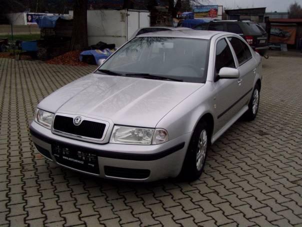 Škoda Octavia 1.6 Ambiente, foto 1 Auto – moto , Automobily | spěcháto.cz - bazar, inzerce zdarma