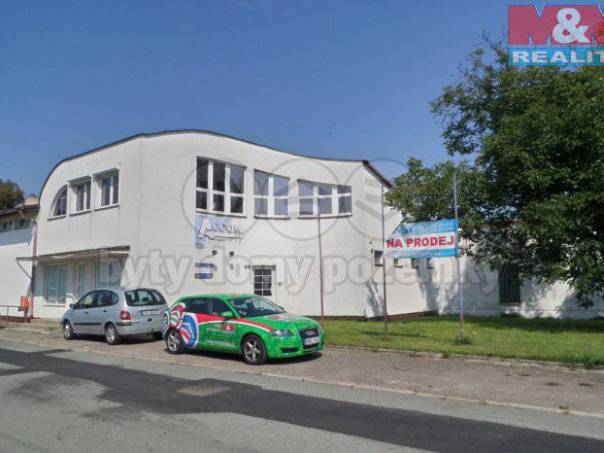 Prodej nebytového prostoru, Týniště nad Orlicí, foto 1 Reality, Nebytový prostor | spěcháto.cz - bazar, inzerce
