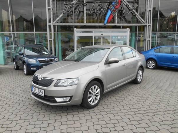 Škoda Octavia 1,6 TDI III Amb. 0%navýšení, foto 1 Auto – moto , Automobily | spěcháto.cz - bazar, inzerce zdarma