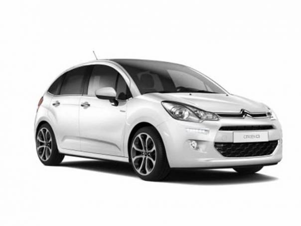 Citroën C3 1,2   Collection, foto 1 Auto – moto , Automobily | spěcháto.cz - bazar, inzerce zdarma