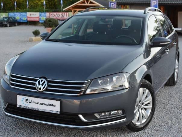 Volkswagen Passat 2.0 TDI Comfortline ZÁRUKA 1 ROK, foto 1 Auto – moto , Automobily | spěcháto.cz - bazar, inzerce zdarma