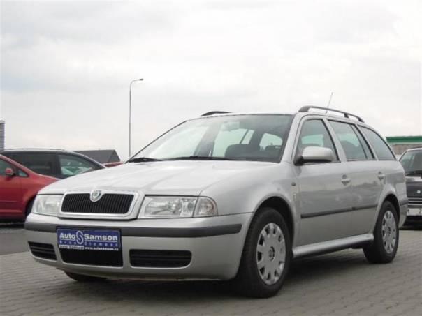 Škoda Octavia 1,9 TDi *KLIMATIZACE*TEMPOMAT*, foto 1 Auto – moto , Automobily | spěcháto.cz - bazar, inzerce zdarma