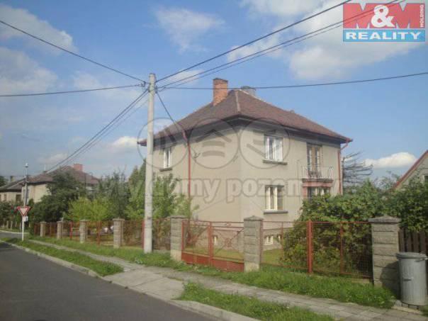 Prodej domu, Klimkovice, foto 1 Reality, Domy na prodej | spěcháto.cz - bazar, inzerce