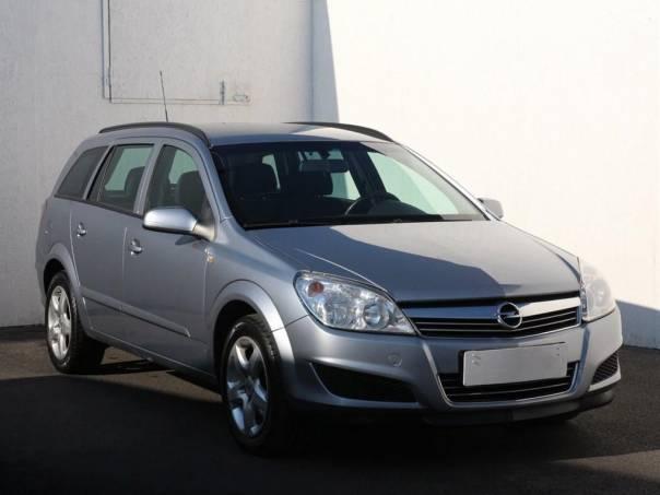 Opel Astra  1.7 CDTi, klima, el.výbava, foto 1 Auto – moto , Automobily | spěcháto.cz - bazar, inzerce zdarma