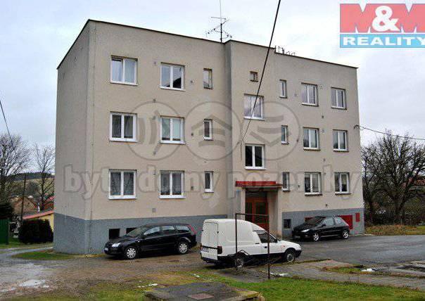 Prodej bytu 3+1, Milavče, foto 1 Reality, Byty na prodej   spěcháto.cz - bazar, inzerce