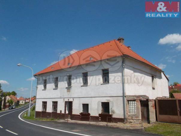 Prodej nebytového prostoru, Činěves, foto 1 Reality, Nebytový prostor | spěcháto.cz - bazar, inzerce