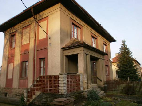 Prodej domu Atypický, Velvary, foto 1 Reality, Domy na prodej | spěcháto.cz - bazar, inzerce