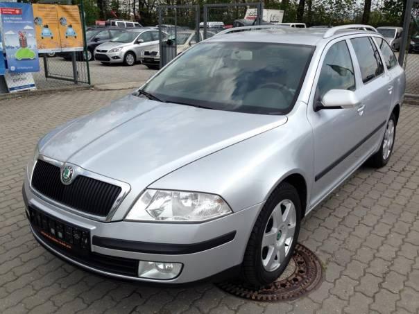 Škoda Octavia 2.0 TDi DSG, servisní knížka, foto 1 Auto – moto , Automobily | spěcháto.cz - bazar, inzerce zdarma
