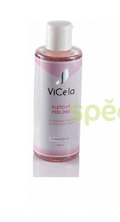 ViCela - pleťový peeling , foto 1 Kosmetika, Péče o obličej | spěcháto.cz - bazar, inzerce zdarma