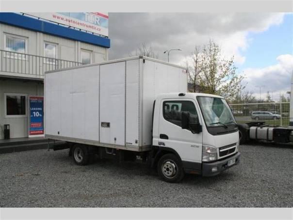 FUSO CANTER 3C13, foto 1 Užitkové a nákladní vozy, Nad 7,5 t | spěcháto.cz - bazar, inzerce zdarma