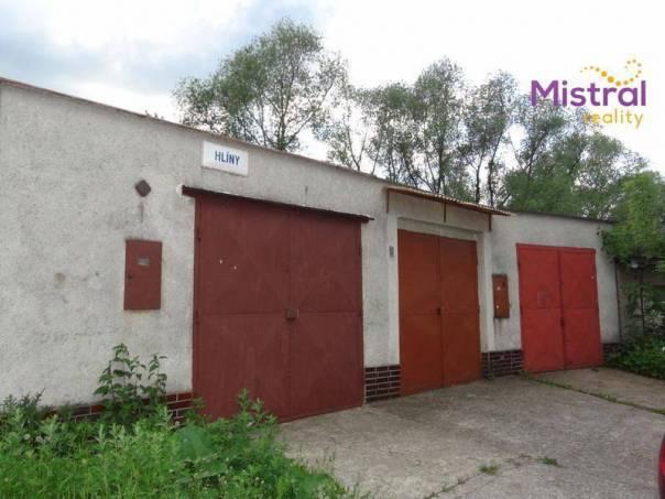 Prodej garáže, Karviná - Staré Město, foto 1 Reality, Parkování, garáže | spěcháto.cz - bazar, inzerce