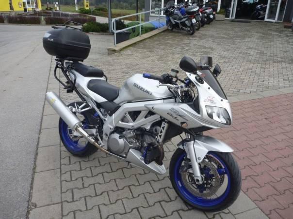 Suzuki SV , foto 1 Auto – moto , Motocykly a čtyřkolky | spěcháto.cz - bazar, inzerce zdarma