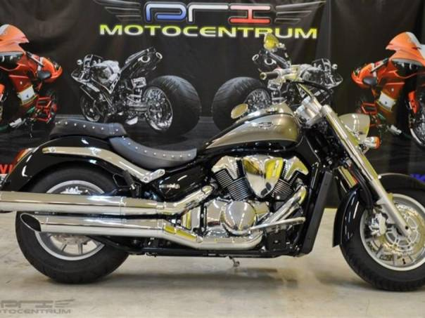 Suzuki Intruder Intruder C1800R 2011, foto 1 Auto – moto , Motocykly a čtyřkolky | spěcháto.cz - bazar, inzerce zdarma