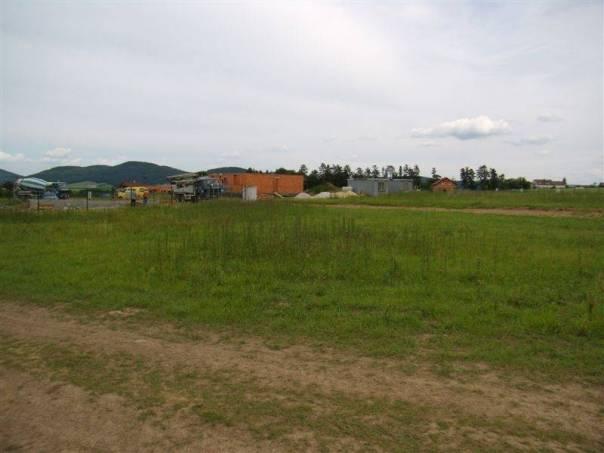 Prodej pozemku, Bavoryně, foto 1 Reality, Pozemky | spěcháto.cz - bazar, inzerce